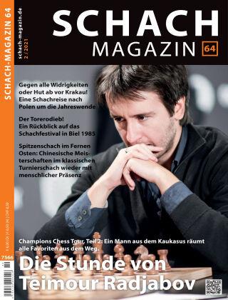 Schach-Magazin 64 02/2021
