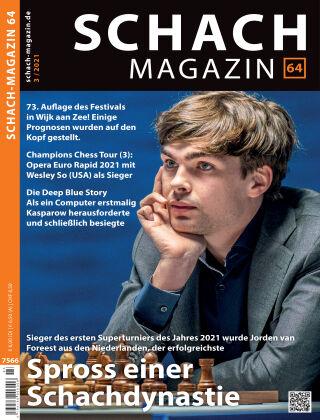 Schach-Magazin 64 03/2021
