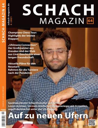Schach-Magazin 64 04/2021