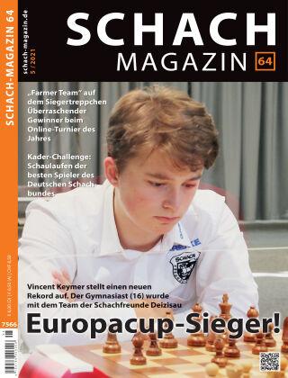 Schach-Magazin 64 05/2021