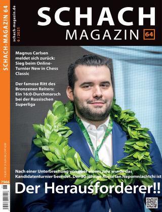 Schach-Magazin 64 06/2021
