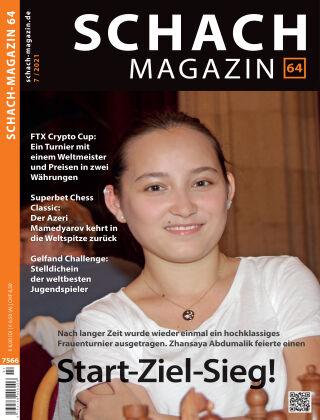 Schach-Magazin 64 07/2021