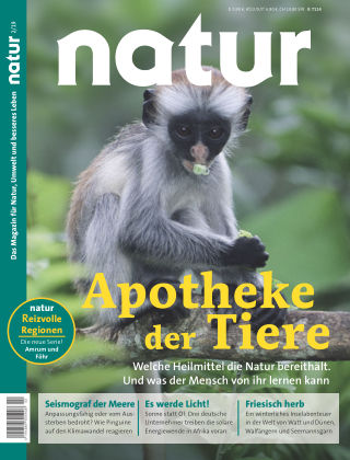 Wissenschaft & Natur