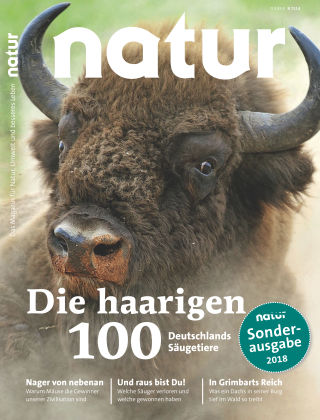 natur Sonderhefte 2018-001
