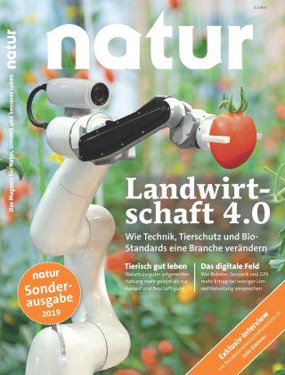 natur Sonderhefte 2019-001