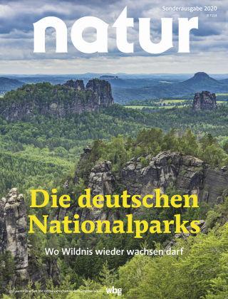 natur Sonderhefte 2019-002