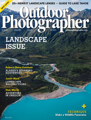 Outdoor Photographer Mar 2017