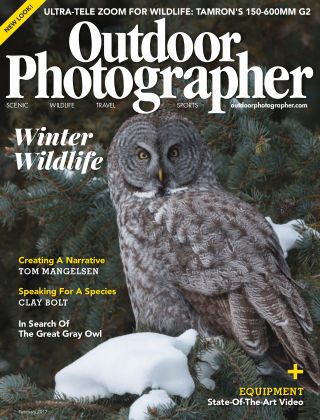 Outdoor Photographer Jan-Feb 2017