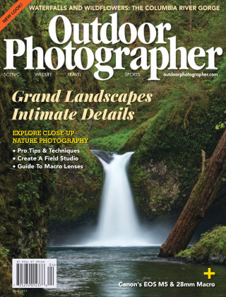 Outdoor Photographer Apr 2017