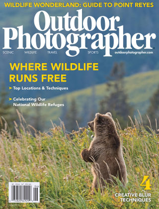 Outdoor Photographer Jun 2017