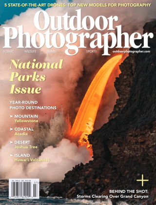 Outdoor Photographer Jul 2017