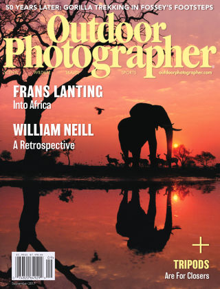 Outdoor Photographer Sep 2017