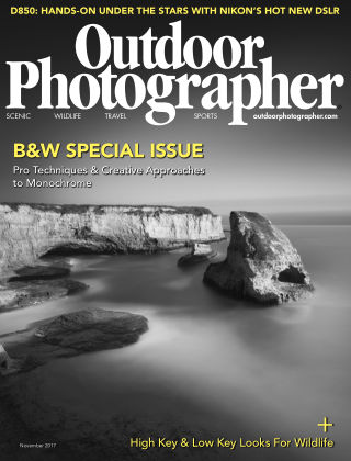 Outdoor Photographer Nov 2017