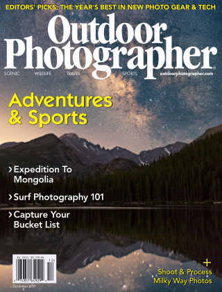 Outdoor Photographer Dec 2017
