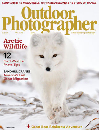 Outdoor Photographer Jan-Feb 2018