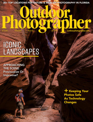 Outdoor Photographer Mar 2018