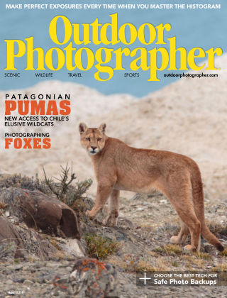 Outdoor Photographer Apr 2018
