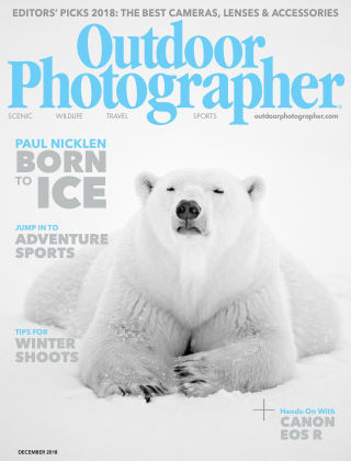 Outdoor Photographer Dec 2018