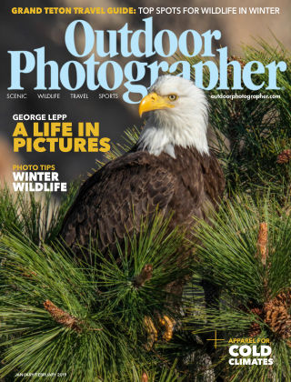 Outdoor Photographer Jan-Feb 2019