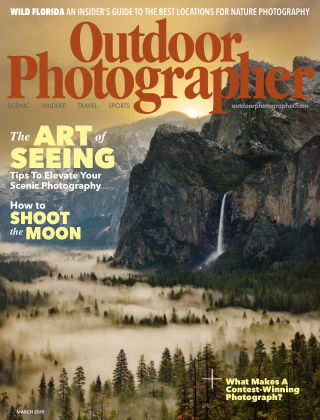 Outdoor Photographer Mar 2019