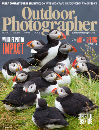 Outdoor Photographer Apr 2019