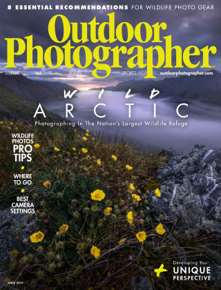 Outdoor Photographer Jun 2019