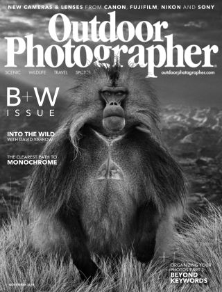 Outdoor Photographer Nov 2019