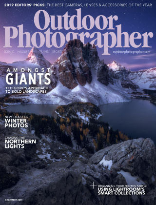 Outdoor Photographer Dec 2019