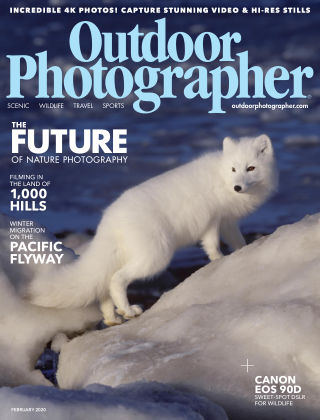 Outdoor Photographer Jan-Feb 2020