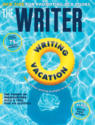 The Writer Jun 2017