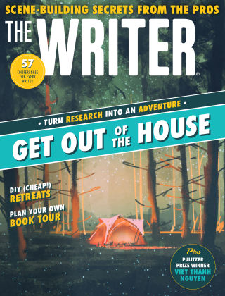 The Writer Feb 2017