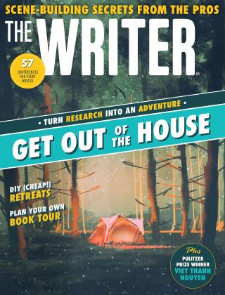 The Writer Feb 2017