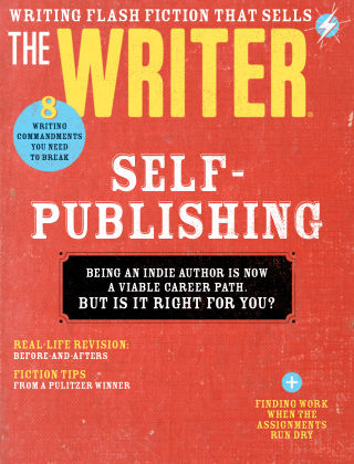 The Writer May 2017