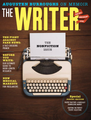 The Writer Apr 2017