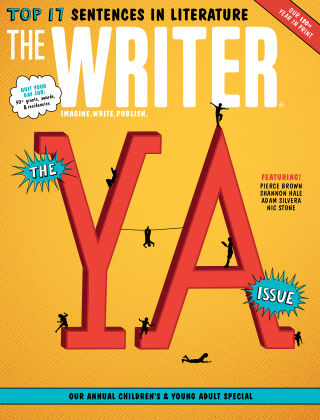 The Writer Jan 2017
