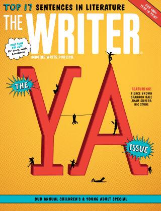 The Writer Jan 2017