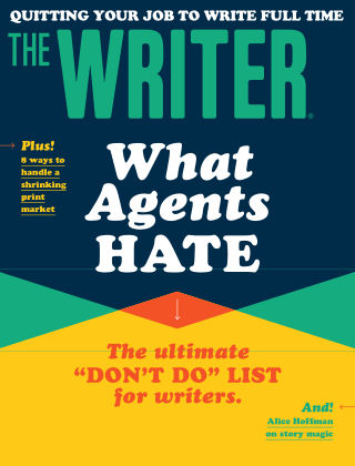 The Writer Oct 2017