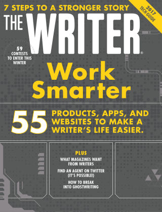 The Writer Nov 2017