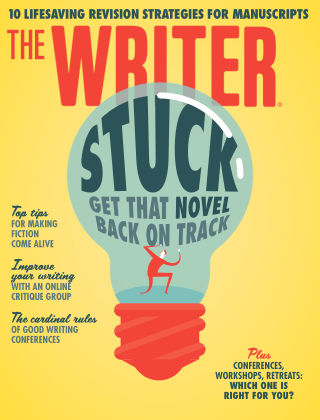 The Writer Feb 2018