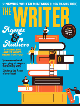 The Writer Jul 2018