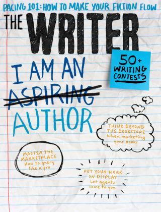 The Writer Nov 2018