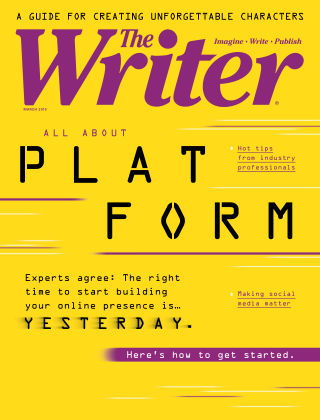 The Writer Mar 2019