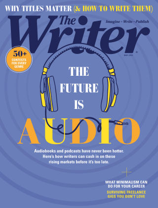 The Writer May 2019