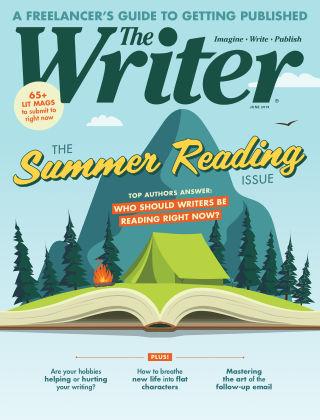 The Writer Jun 2019