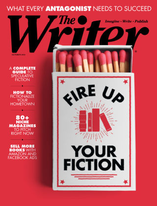 The Writer Oct 2019