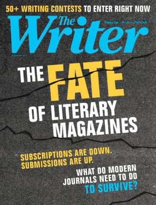 The Writer Nov 2019