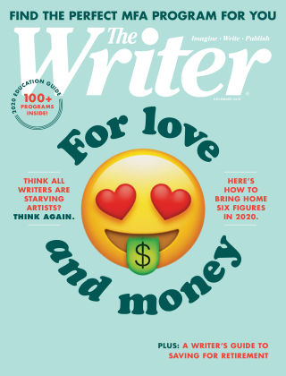 The Writer Dec 2019