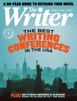 The Writer Feb 2020