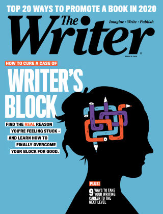 The Writer Mar 2020