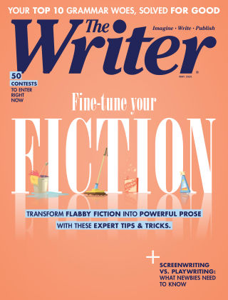 The Writer May 2020